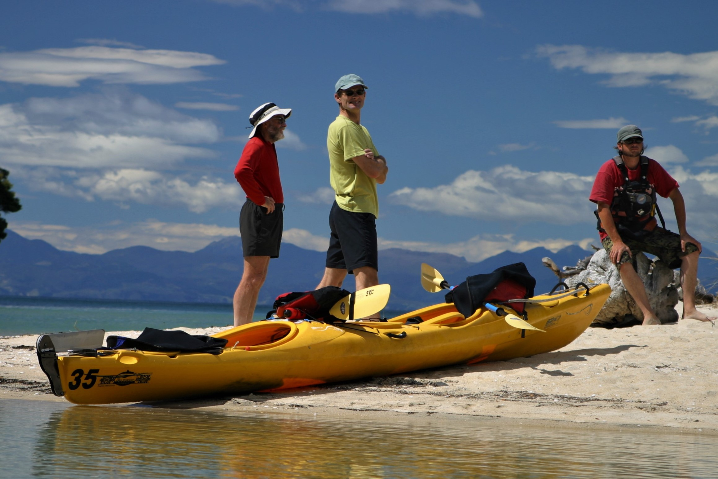 Day or multiday corporate incentive and reward journeys in Nelson New Zealand