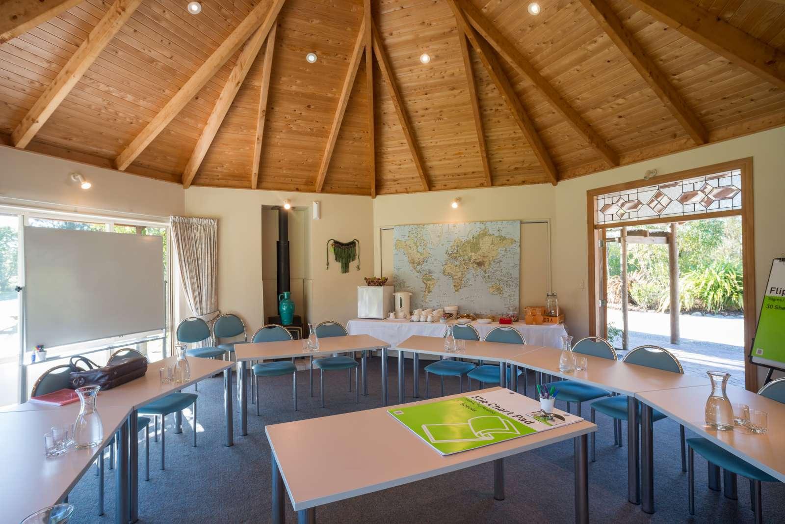 Abel Tasman Lodge - Marahau